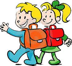 Tájékoztató az iskolába lépő gyerekek szüleinek